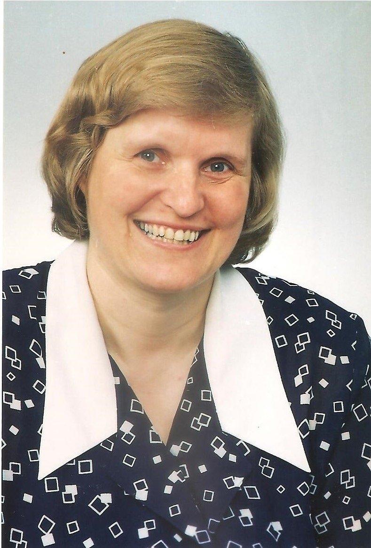 Dagmar Cruzová